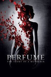 Perfume: The Story of a Murderer Trailer
