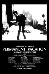 Permanent Vacation Trailer