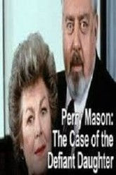 Perry Mason: The Case of the Defiant Daughter Trailer