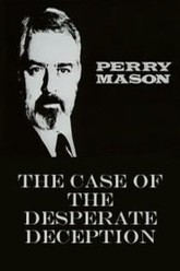 Perry Mason: The Case of the Desperate Deception Trailer