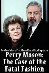 Perry Mason: The Case of the Fatal Fashion Trailer