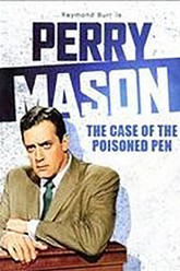 Perry Mason: The Case of the Poisoned Pen Trailer