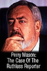 Perry Mason: The Case of the Ruthless Reporter Trailer