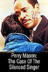 Perry Mason: The Case of the Silenced Singer Trailer