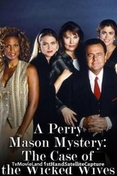 Perry Mason: The Case of the Wicked Wives Trailer