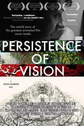 Persistence of Vision Trailer