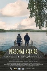 Personal Affairs Trailer