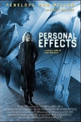 Personal Effects Trailer