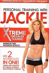 Personal Training with Jackie - Xtreme Timesaver Training Trailer
