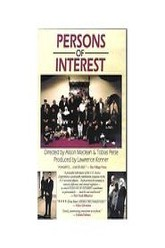 Persons of Interest Trailer