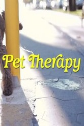 Pet Therapy Trailer