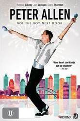 Peter Allen: Not the Boy Next Door Trailer
