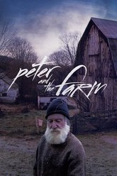Peter and the Farm Trailer