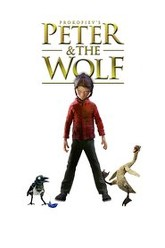 Peter & the Wolf Trailer
