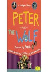 Peter and the Wolf: A Prokofiev Fantasy Trailer