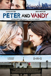 Peter and Vandy Trailer