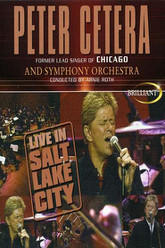 Peter Cetera - Live Salt Lake City Trailer