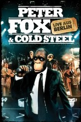 Peter Fox & Cold Steel: Live aus Berlin Trailer