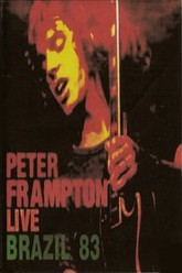 Peter Frampton: Live In Brazil Trailer
