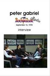 Peter Gabriel: Interview at Rockpalast Trailer