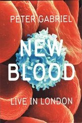 Peter Gabriel: New Blood - Live in London Trailer