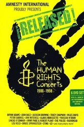 Peter Gabriel, Sting, & Bruce Springsteen - Human Rights Now! Trailer