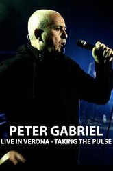Peter Gabriel - Taking the Pulse Trailer