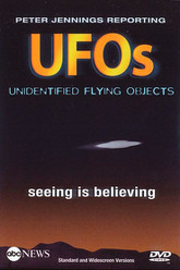 Peter Jennings Reporting: UFOs - Seeing Is Believing Trailer