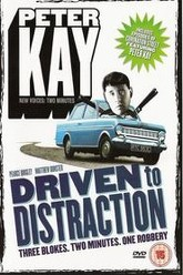 Peter Kay: Driven to Distraction Trailer
