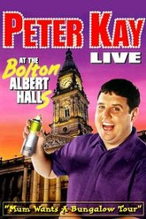 Peter Kay: Live at the Bolton Albert Halls Trailer