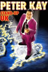 Peter Kay: Stand-Up UKay Trailer