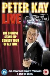 Peter Kay: The Tour That Didn't Tour Tour Trailer