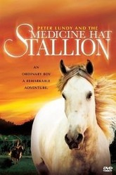 Peter Lundy and the Medicine Hat Stallion Trailer