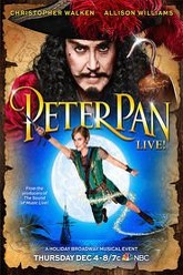 Peter Pan Live! Trailer