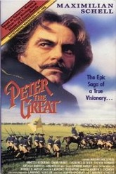 Peter the Great Trailer