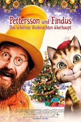 Pettson and Findus: The Best Christmas Ever Trailer