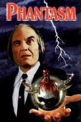 Phantasm Trailer