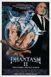 Phantasm II Trailer