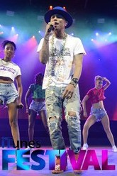 Pharrell Williams - Live at iTunes Festival 2014 Trailer