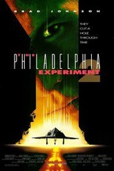 Philadelphia Experiment II Trailer
