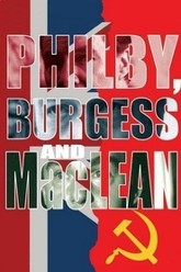 Philby, Burgess and Maclean Trailer