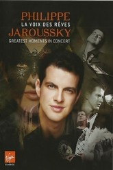 Philippe Jaroussky: Greatest Moments in Concert (La voix des rêves) Trailer
