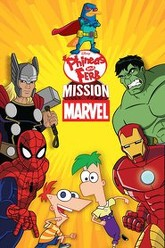Phineas and Ferb: Mission Marvel Trailer