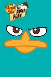 Phineas and Ferb: The Perry Files Trailer