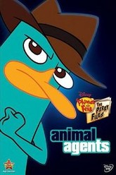 Phineas & Ferb: The Perry Files - Animal Agents Trailer