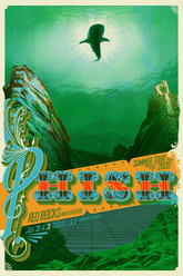 Phish: 07/31/2009 Red Rocks Amphitheater Trailer