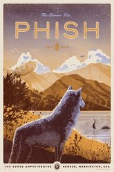 Phish: 2013/07/26 The Gorge Amphitheatre, George, WA Trailer
