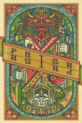 Phish 2014/10/31 - Las Vegas, NV Trailer