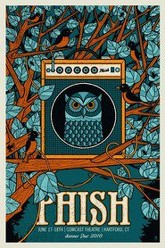 Phish - Comcast Theatre (Hartford, CT) 6-17-2010 Set 1 Trailer