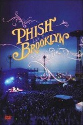 Phish: Live In Brooklyn Trailer